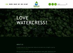watercress.co.uk