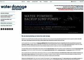Waterdamagedefense.com
