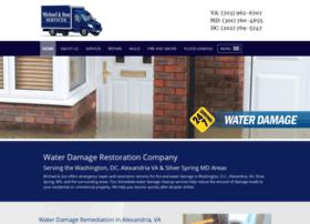 waterdamageofdc.com