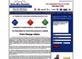 waterdamagerestorationatlanta.com