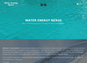 waterenergynexus.co.uk