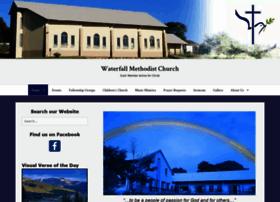waterfallmethodistchurch.org.za
