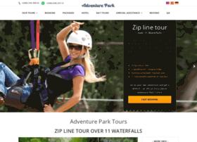 waterfallscanopy.com