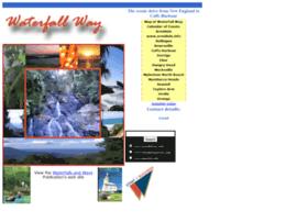 waterfallway.info