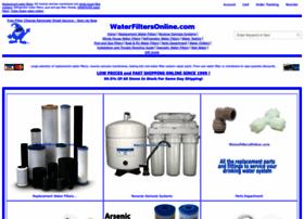 waterfiltersonline.com