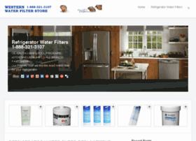 waterfiltersrefrigerator.com