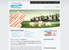 waterflo.in