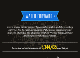 waterforward.charitywater.org
