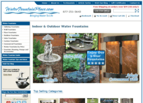 waterfountainplace.com