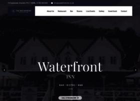 waterfront-inn.co.uk
