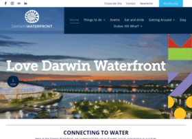 waterfront.nt.gov.au