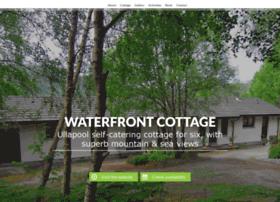 waterfrontcottage.co.uk
