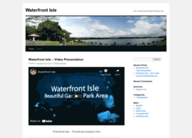 waterfrontisle.wordpress.com