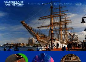 waterfrontpartnership.org