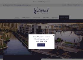 waterfrontvillage.com