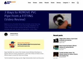 waterheaterhub.com