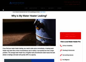 waterheaterleakinginfo.com