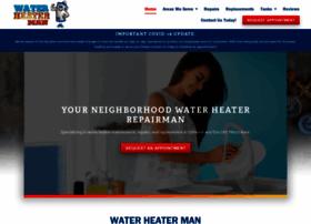 waterheatermanokc.com