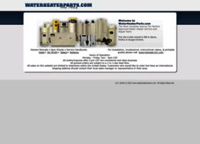 waterheaterparts.com