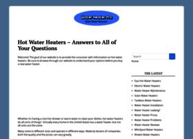 waterheaterpro.org