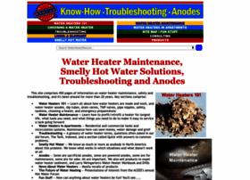waterheaterrescue.com
