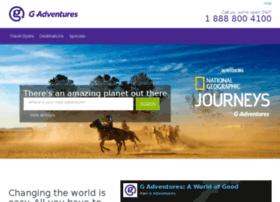 wateringhole.gapadventures.com