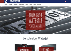waterjetcorp.com