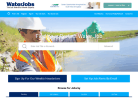 waterjobsuk.com