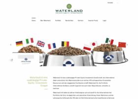 waterland.de