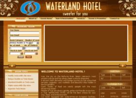 waterlandhotel.com