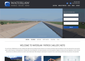 waterlaw.com