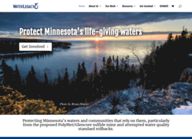 waterlegacy.org