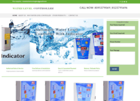 waterlevelcontroller.co.in