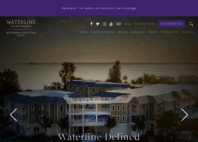 waterlineresort.com