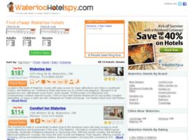 waterloohotelspy.com