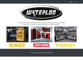 waterlooindustries.com