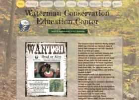 watermancenter.org