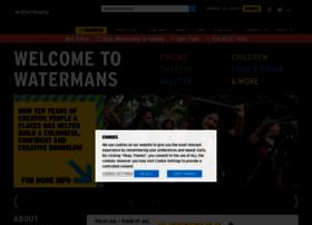 watermans.org.uk