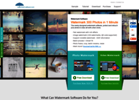 watermark-software.com