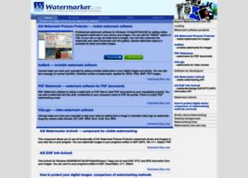 watermarker.com
