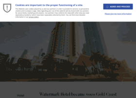 watermarkhotelgoldcoast.com.au