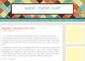 watermelonrush.com
