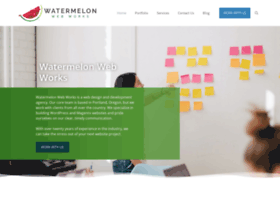 watermelonwebworks.com
