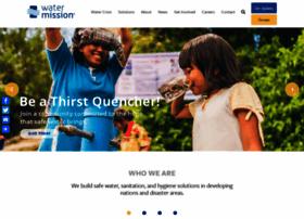 Watermission.org