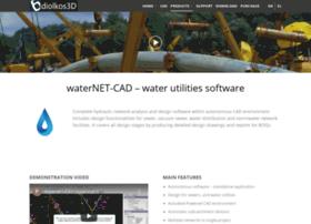waternet-cad.com