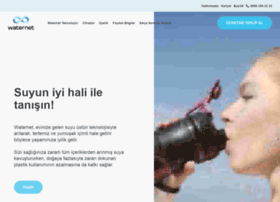 waternet.com.tr
