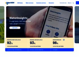 waternsw.com.au