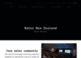 waternz.org.nz