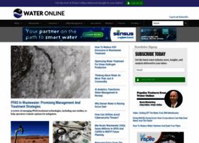 wateronline.com