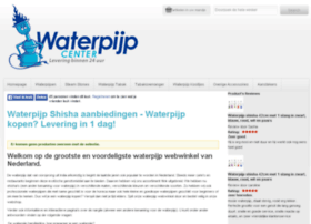 waterpijpcenter.nl
